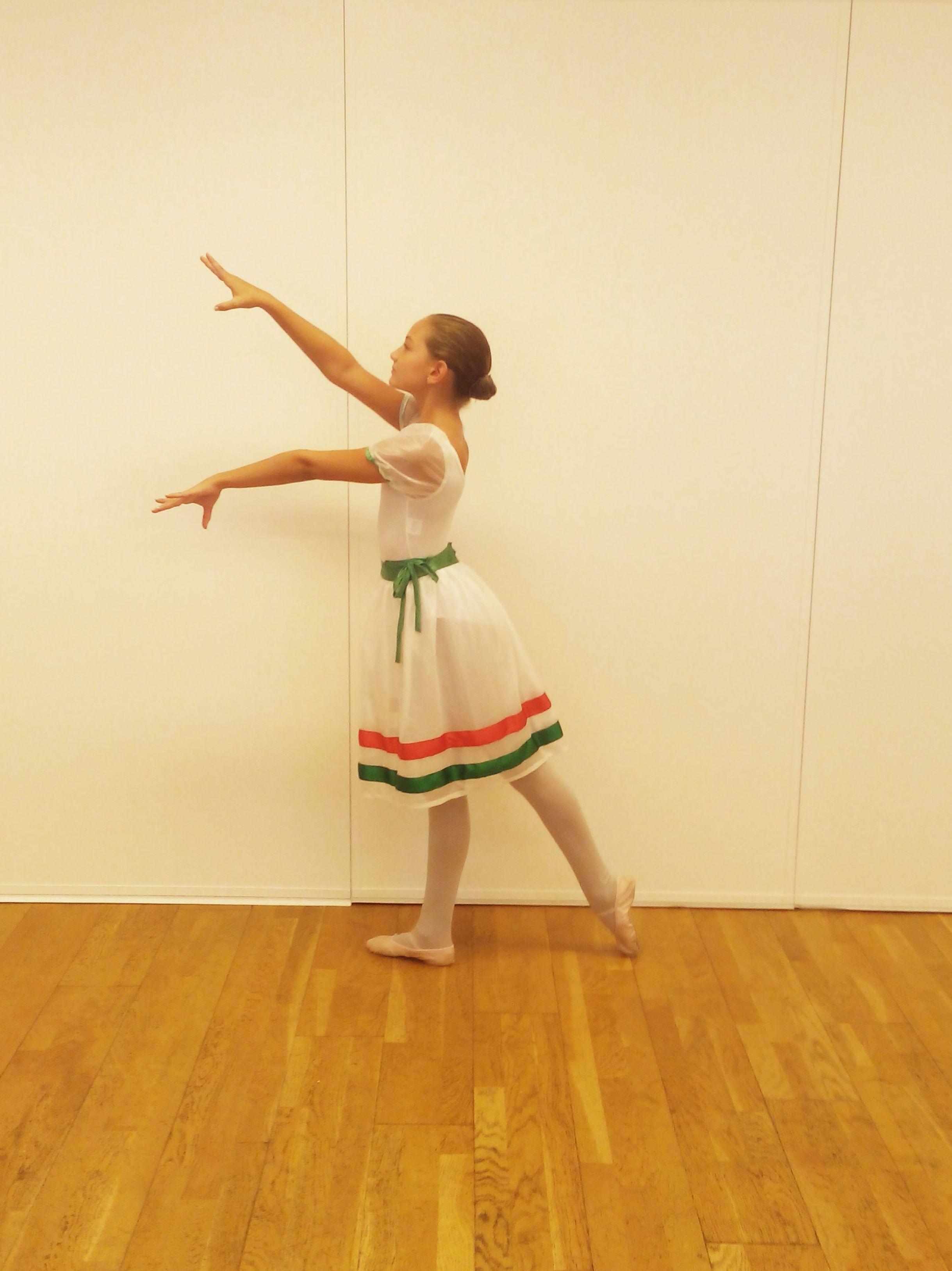 baile moderno madrid