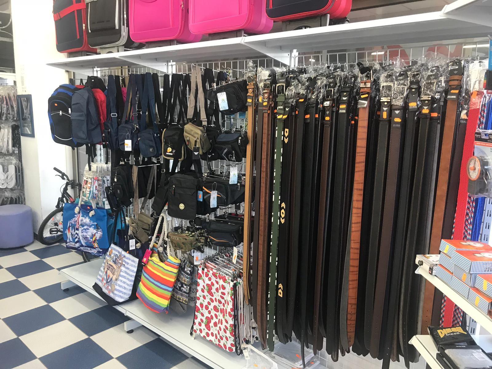 Complementos y accesorios de moda