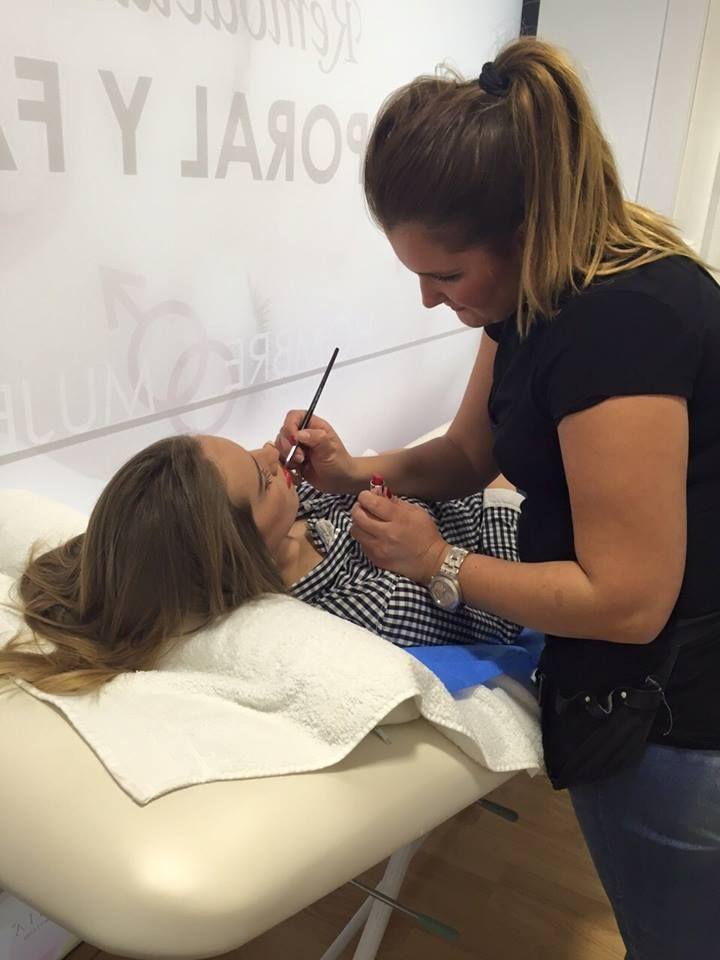 Maquillaje para eventos: Servicios de Priscila Cano