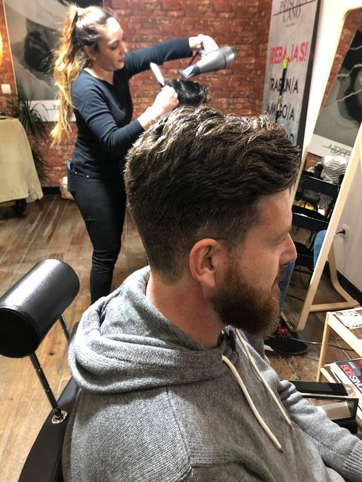 Barber Shop: Servicios de Priscila Cano