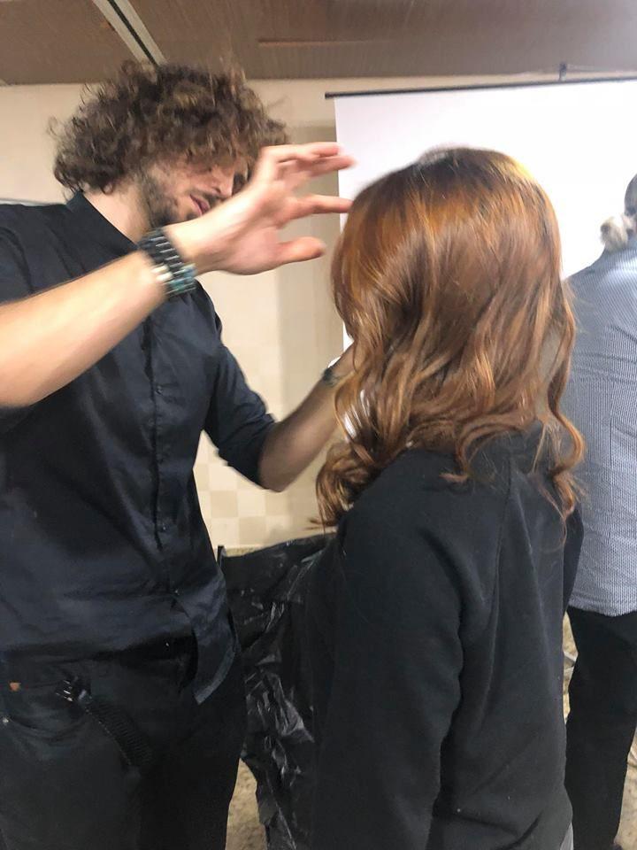 Tratamientos para el cabello en Granada
