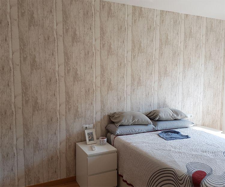 Pintura de dormitorio