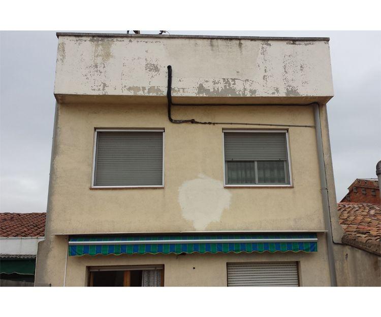 Especialistas en rehabilitación de fachadas
