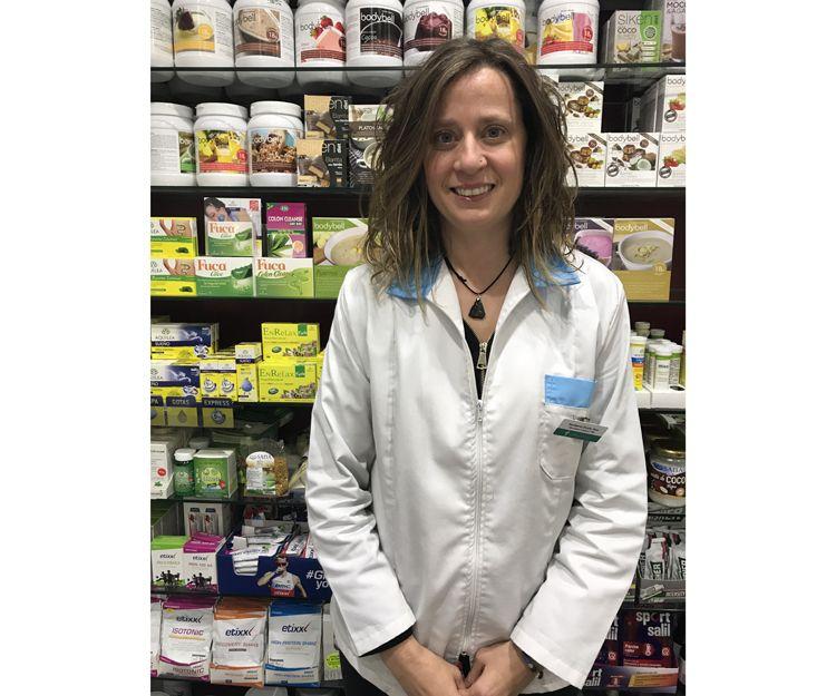 Farmacia Olivella: Rosa