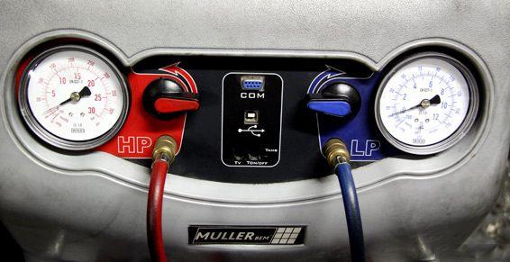 Electricidad del automóvil: Servicios de Artime Motor