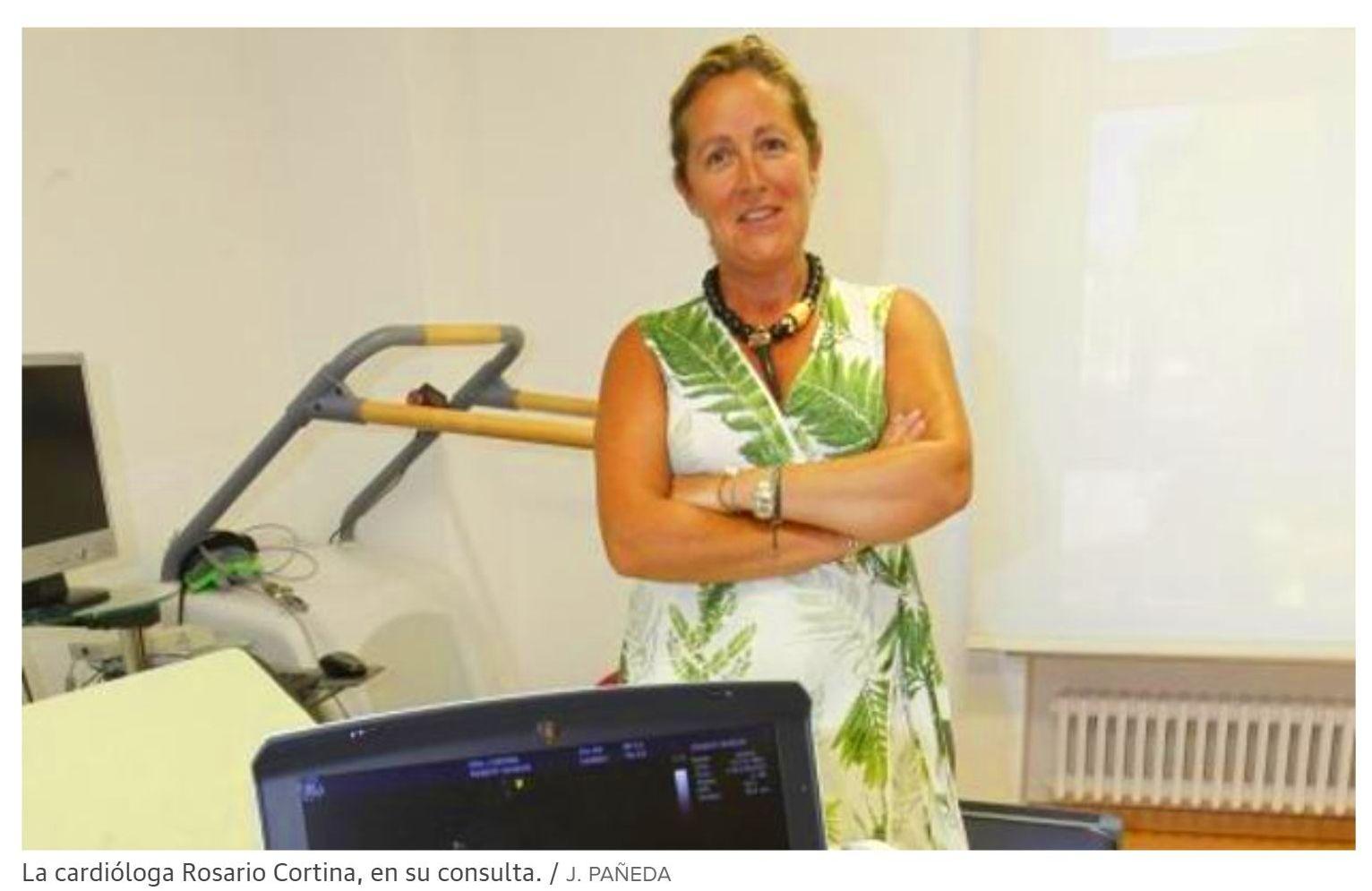 cardiologos Asturias