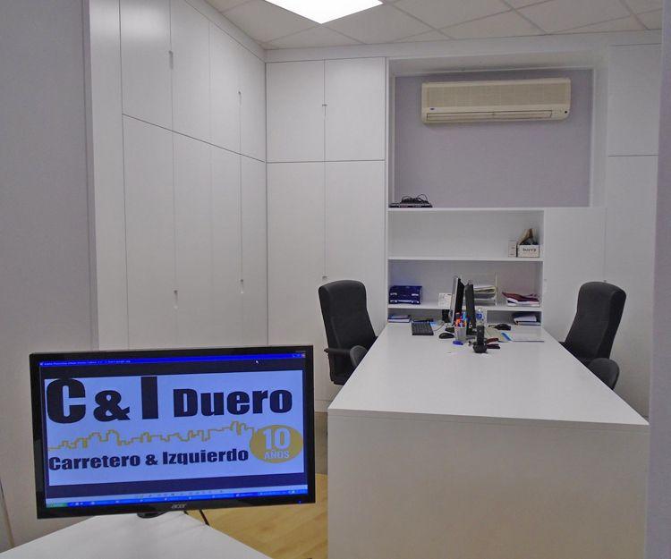 Asesoría de empresas en Soria