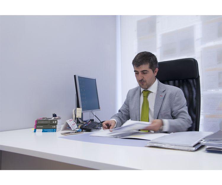 Asesores fiscales en Soria