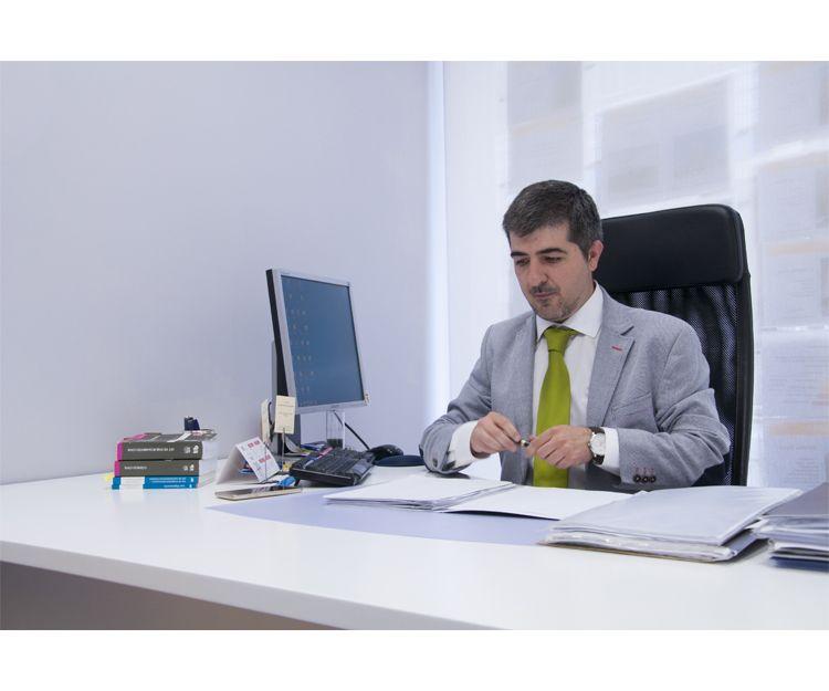 Abogados especialistas en cualquier rama del derecho en Soria