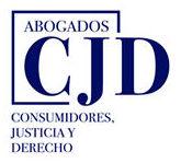 CJD ABOGADOS. Consumidores, Justicia y Derecho