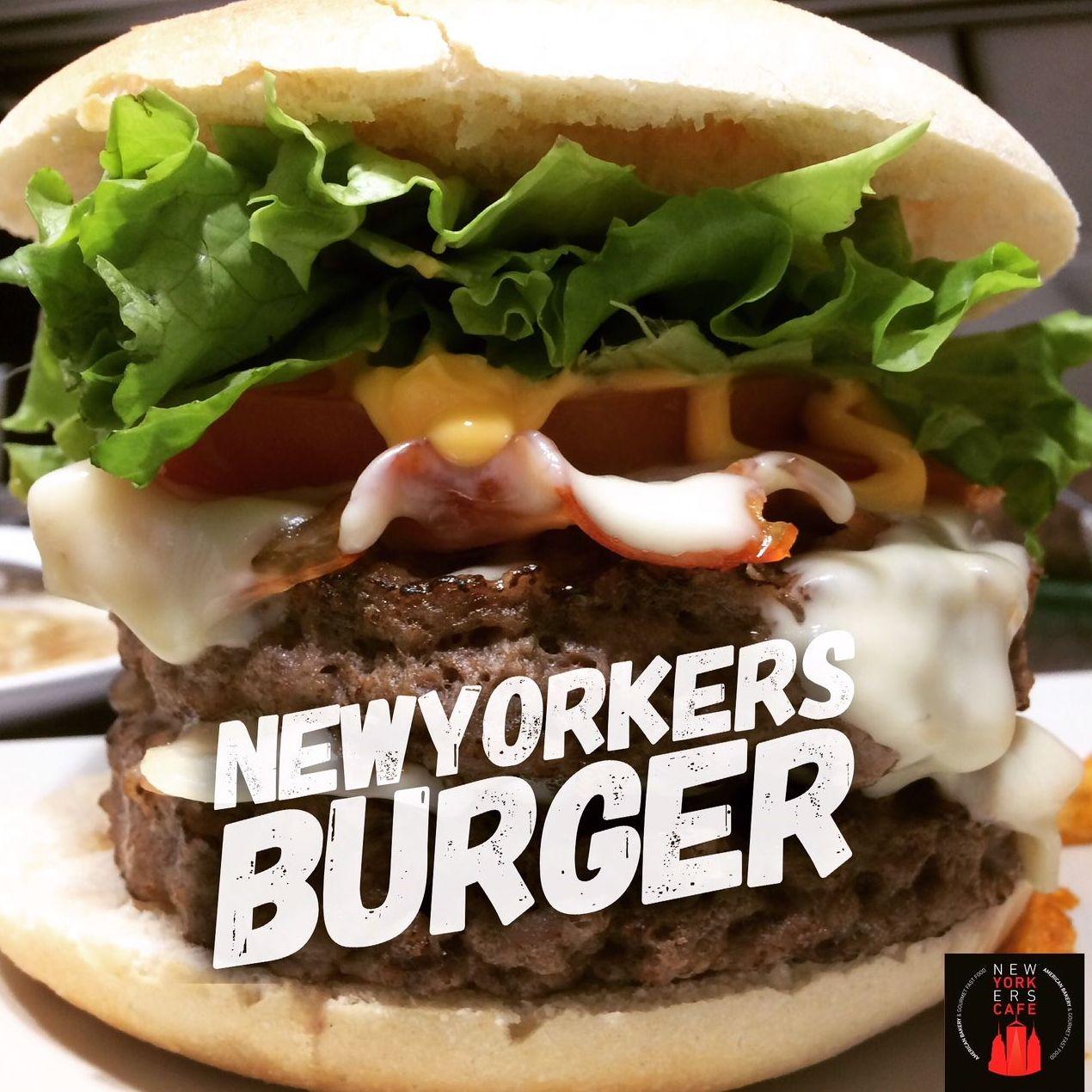 Foto 5 de Restaurante especializado en cocina americana en Las Rozas | Newyorkers Café