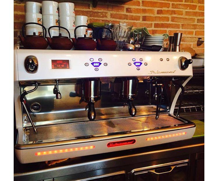 Nueva caf