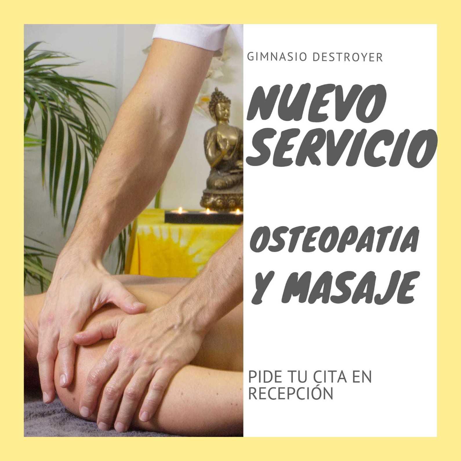 Nuevo Servicio