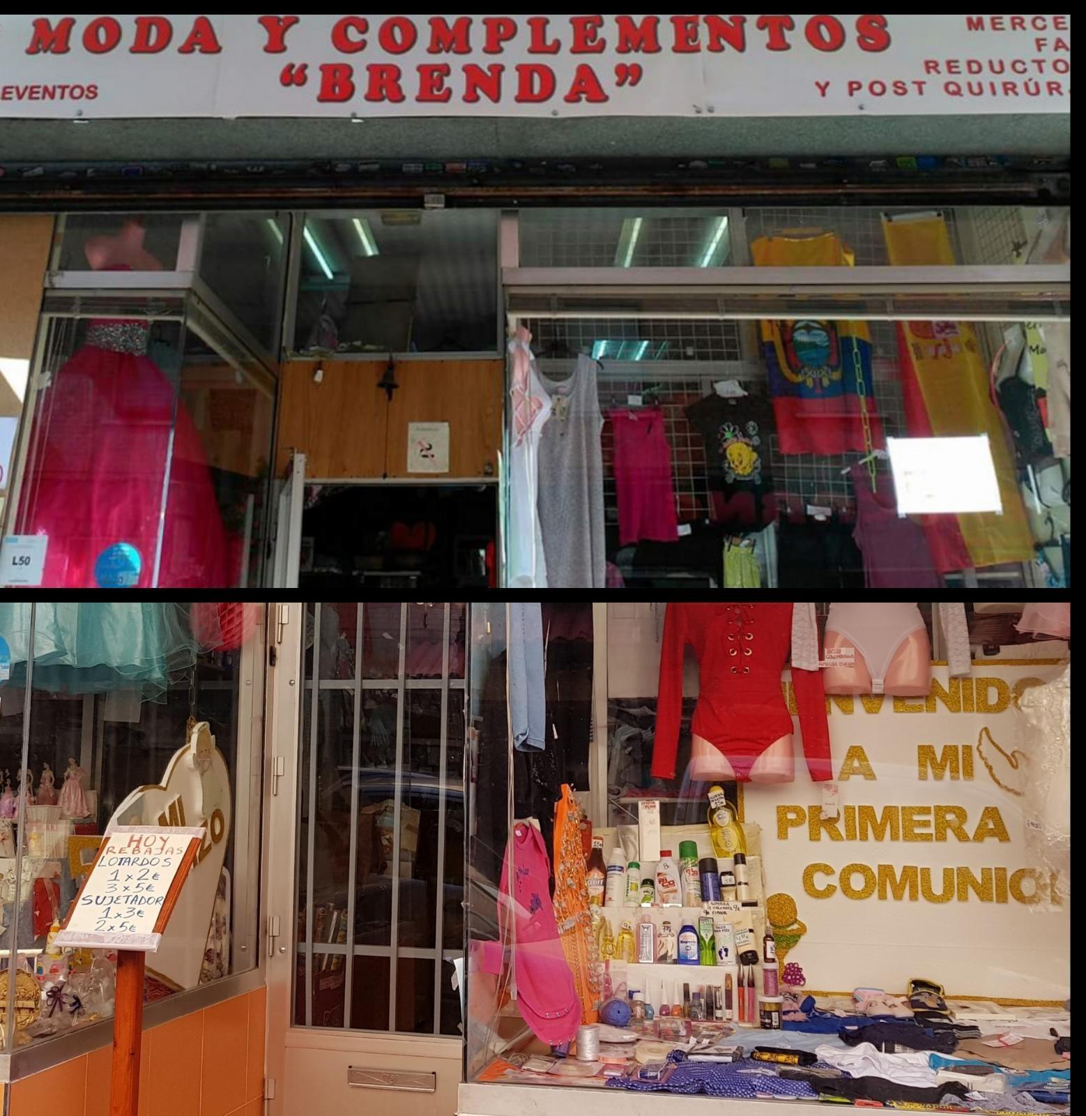 Moda y Complementos en Madrid