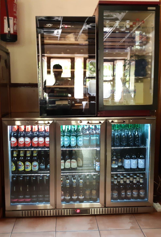 Disfruta tu cerveza en Restuarante La Manduca, Guadalajara