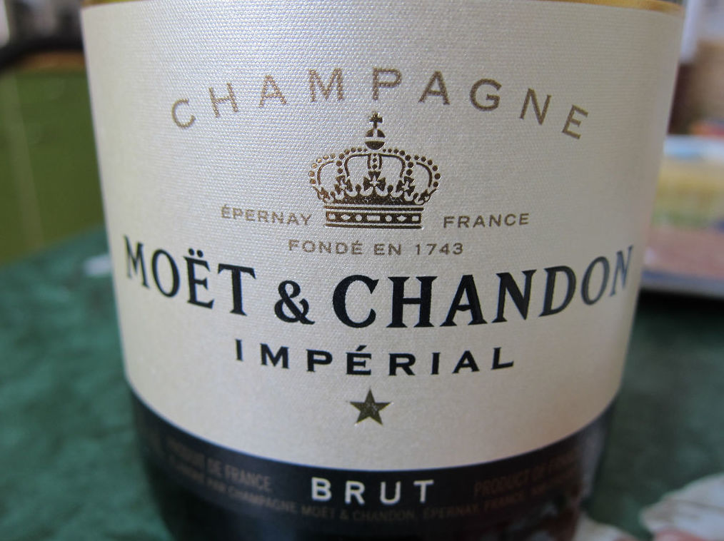 Cavas y champagnes: Carta de Restaurante La Manduca