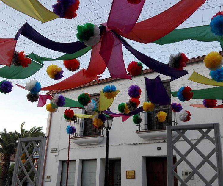 Nuestro rincón extremeño en Herrera del Duque (Badajoz)