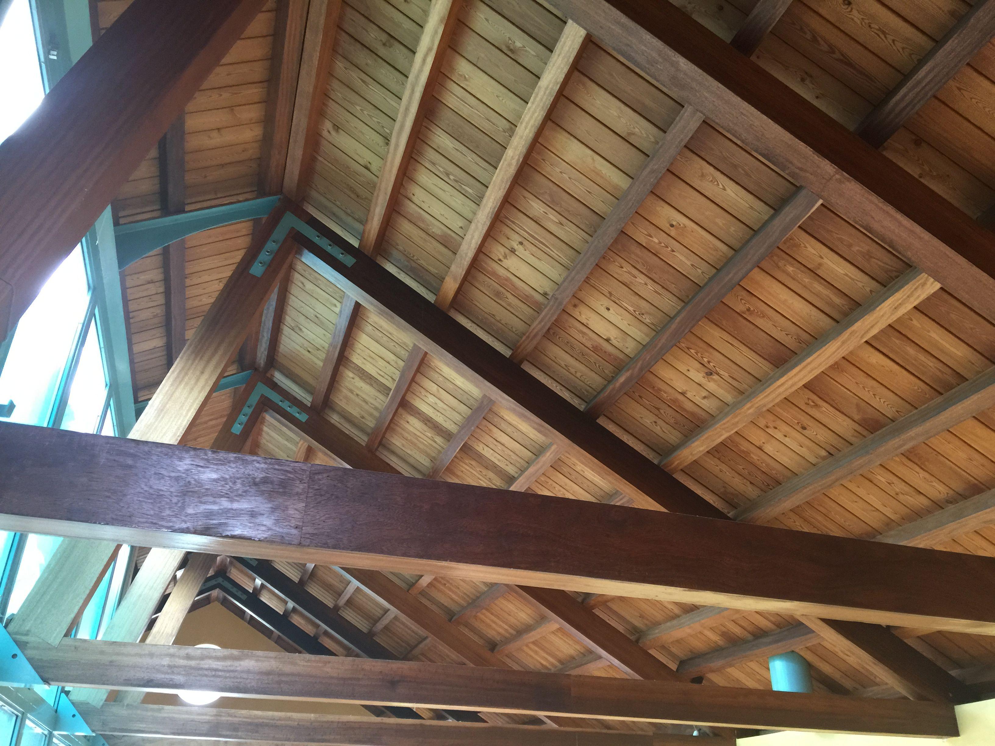 Carpintería y ebanistería estructuras de madera Pontevedra
