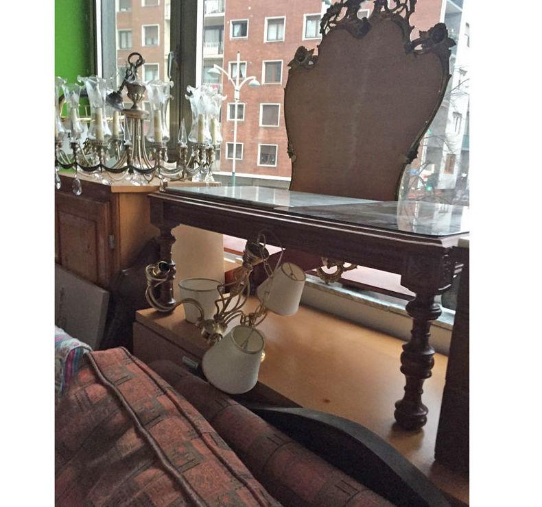 Muebles y artículos de segunda mano en Bilbao