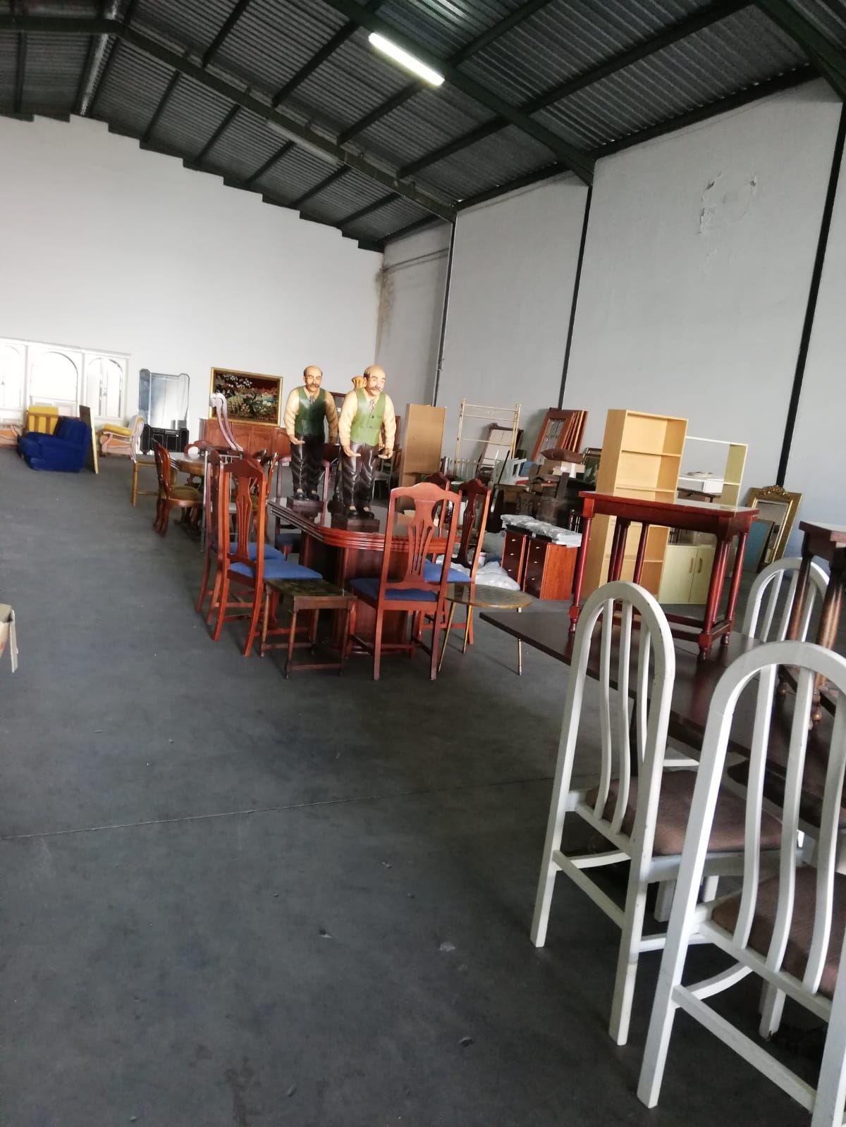 Foto 6 de Tiendas de segunda mano en Bilbo | Oportunidades El Porvenir