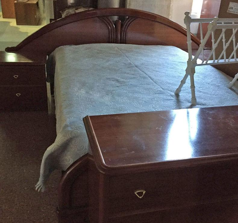 Dormitorio de segunda mano en Bilbao