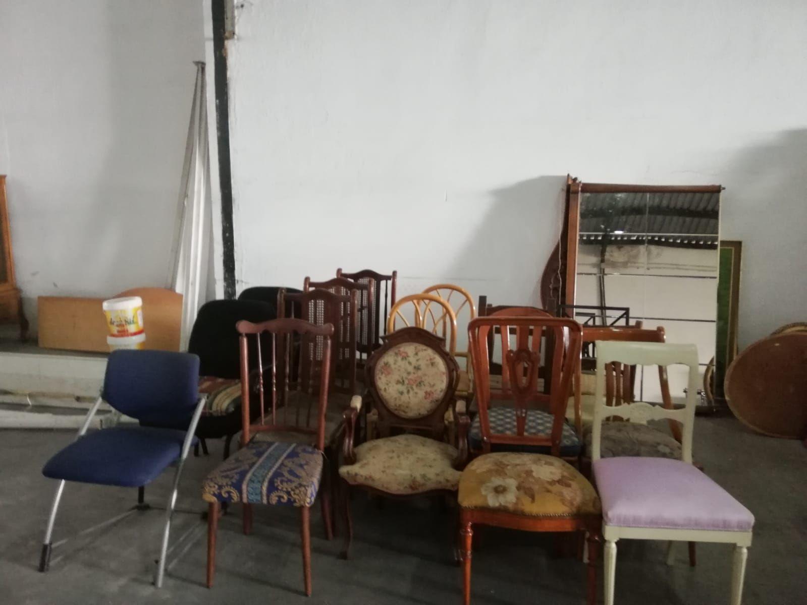 Foto 11 de Tiendas de segunda mano en Bilbo | Oportunidades El Porvenir