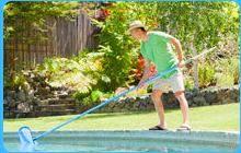 Mantenimiento de piscinas en galapagar limgesma for Piscina galapagar