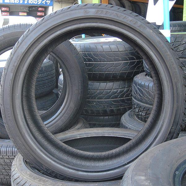 Cambio de neumáticos: Productos y Servicios de Talleres Autocapsa