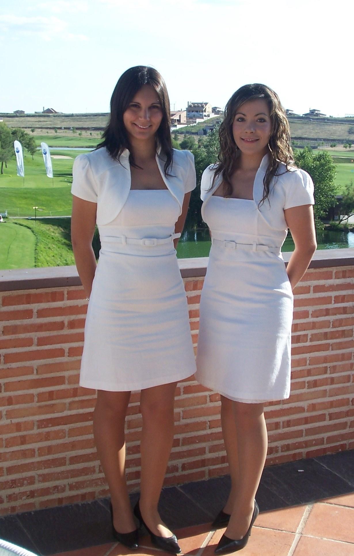 Torneo de golf en La Moraleja