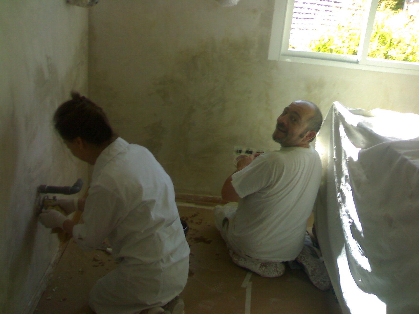 Foto 4 de Pintores en Paracuellos de Jarama   Pintores Barajas
