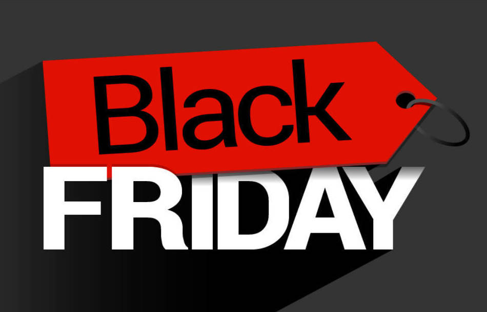 La Nave Verde Black Friday }}