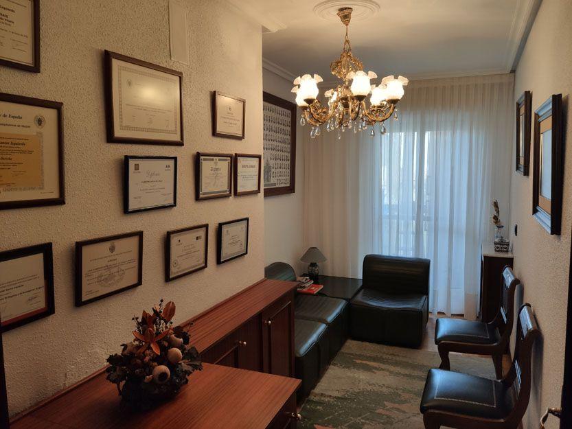 Bufete de abogados en Palencia