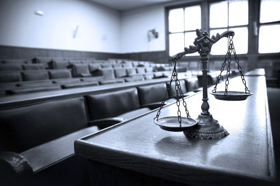 Derecho penal en Palencia