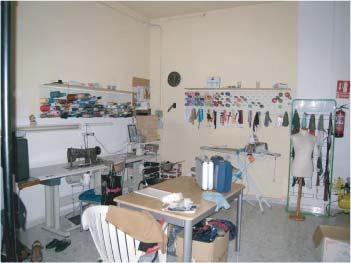 Foto 11 de Arreglos de ropa y piel en Valencia | Compostures La Nina