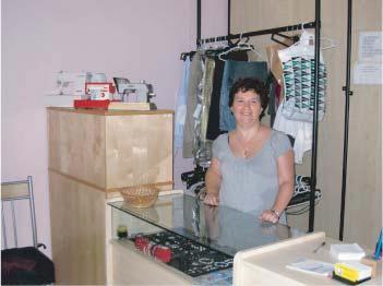 Foto 10 de Arreglos de ropa y piel en Valencia | Compostures La Nina