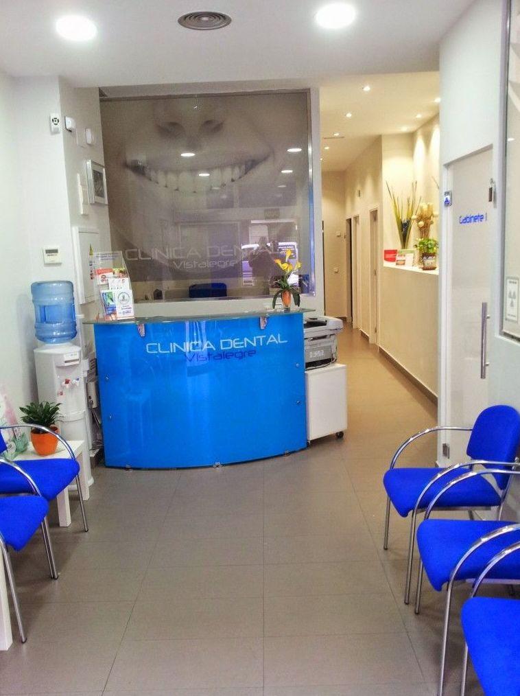 Foto 15 de Dentistas en Madrid | Clínica Dental Vistalegre