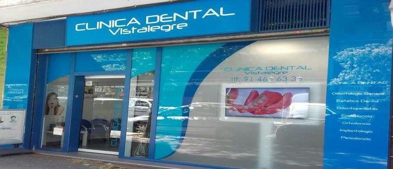 Foto 4 de Dentistas en Madrid | Clínica Dental Vistalegre