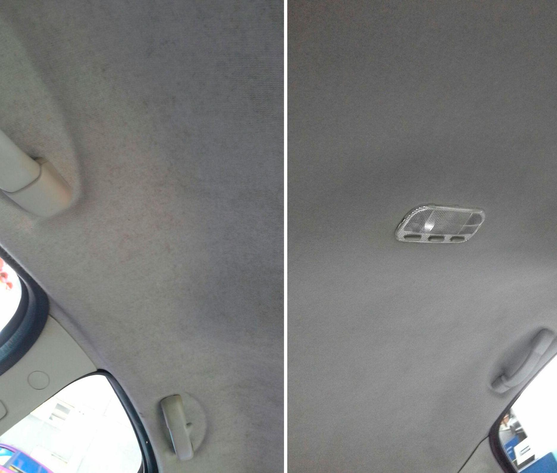 Expertos en la limpieza de tapicerías de vehículos en A Pobra do Caramiñal