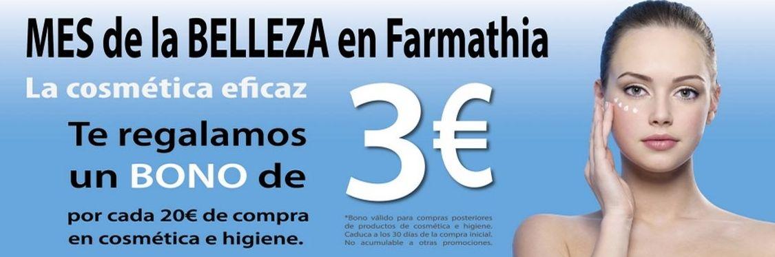 Foto 5 de Farmacias en Vitoria-Gasteiz | Farmacia Monteagudo