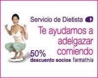Dietista: Catálogo de Farmacia Monteagudo