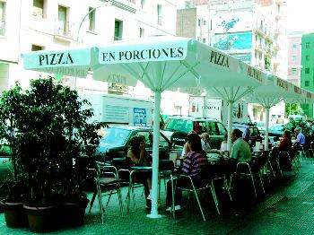 Foto 9 de Cortinas en Barcelona | Toldos Durán