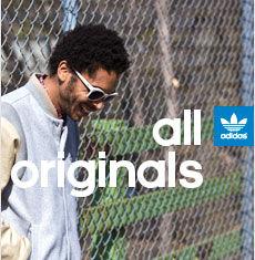 Adidas: Productos y Servicios de Don Visión