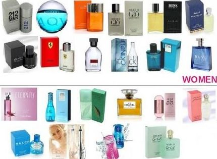 Perfumería: Productos de ESTER CAMPOS ÁLVAREZ