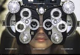 Ven a nuestro centro y revisaremos tu visión.