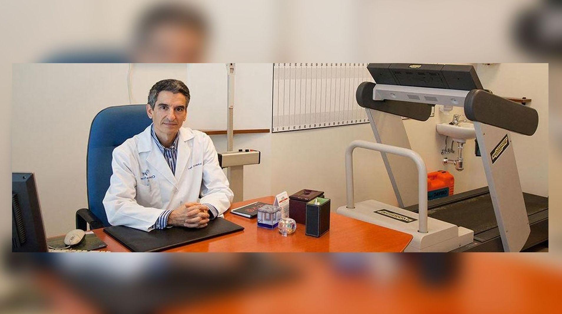 Foto 1 de Fisioterapia en Oviedo | Clínica Ovimed