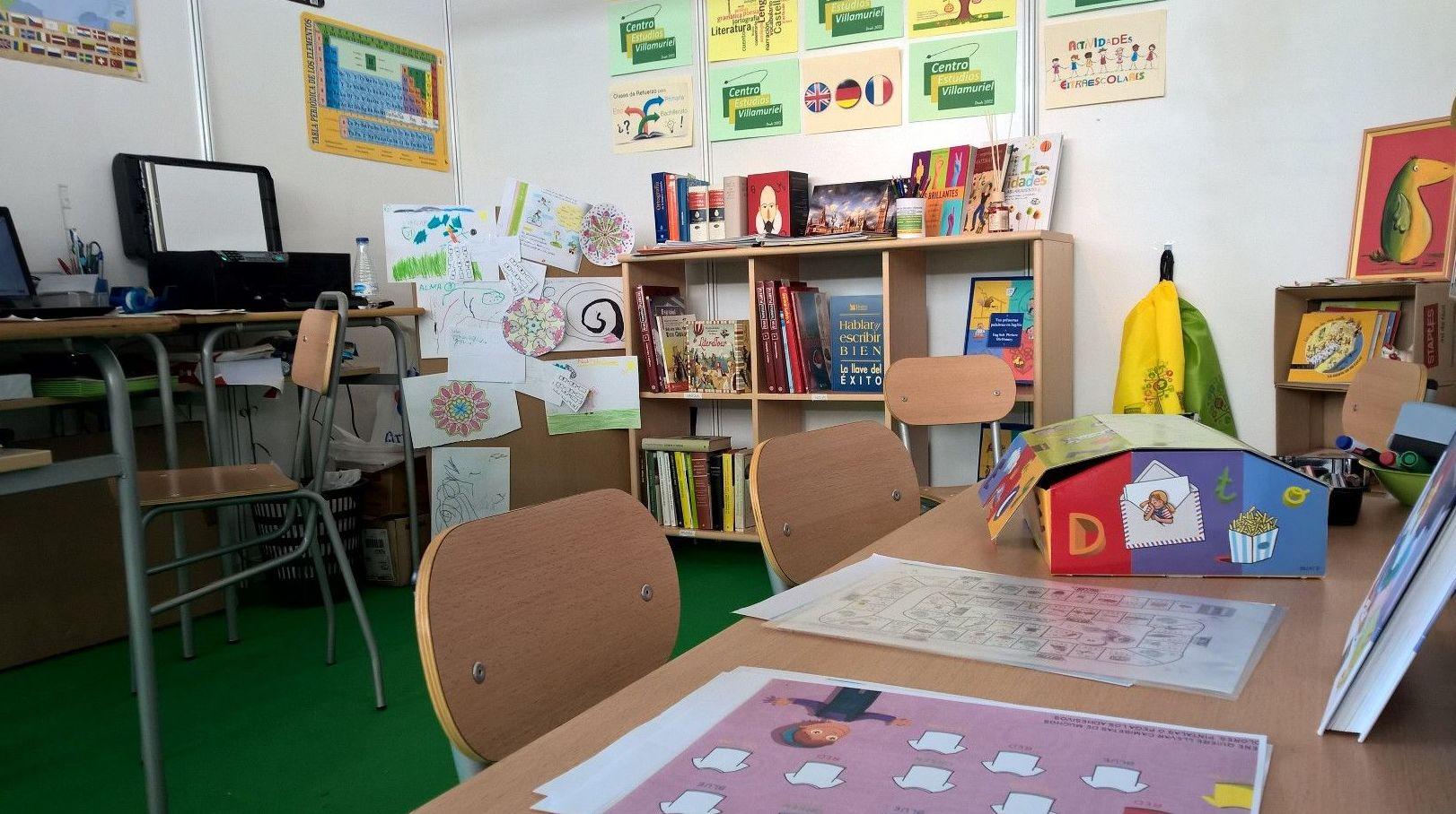 Foto 2 de Academias en Villamuriel de Cerrato | Centro de Estudios Villamuriel