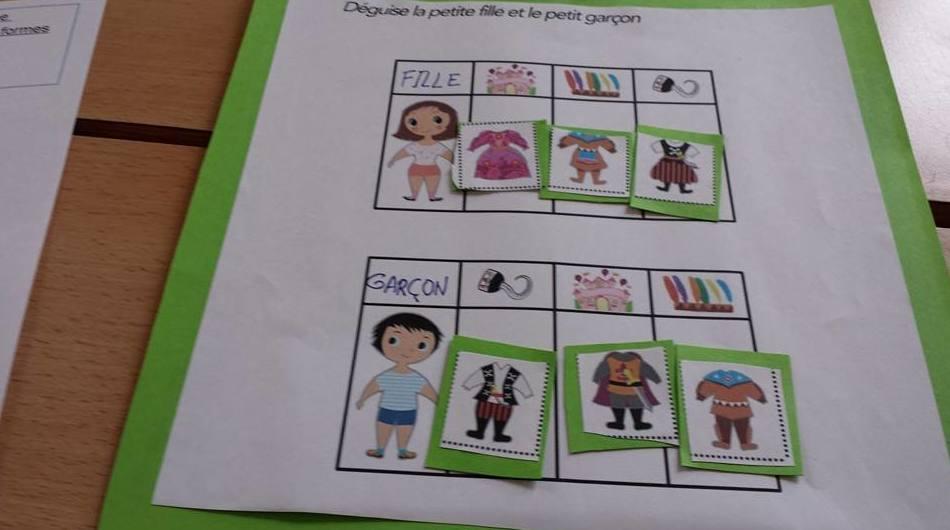 Clases de idiomas  para niños