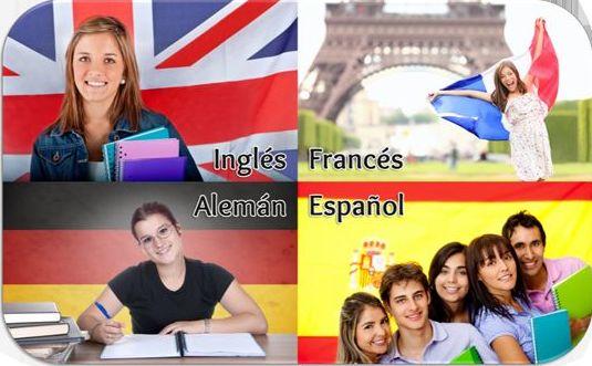 Clases de Inglés, Francés, Alemán y Español para extranjeros: Servicios  de Centro de Estudios Villamuriel
