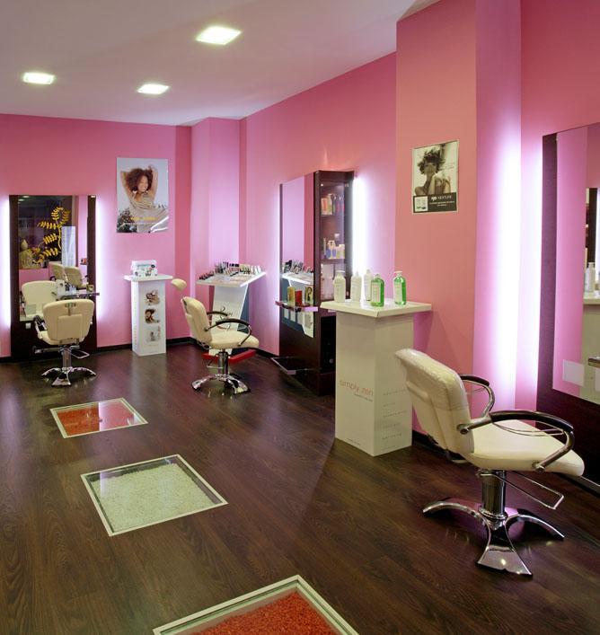 nuestro salon
