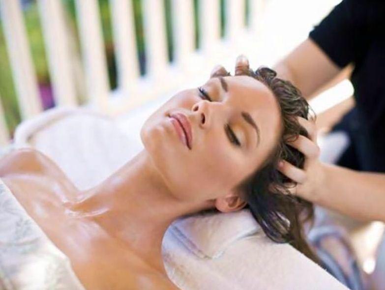 Ritual detox: Servicios de Mandarina Salón de Belleza